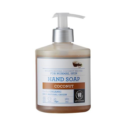Tekuté mýdlo kokosové 380ml BIO, VEG