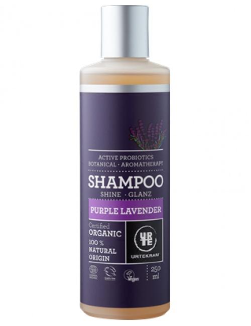 Šampon levandulový 250ml BIO, VEG