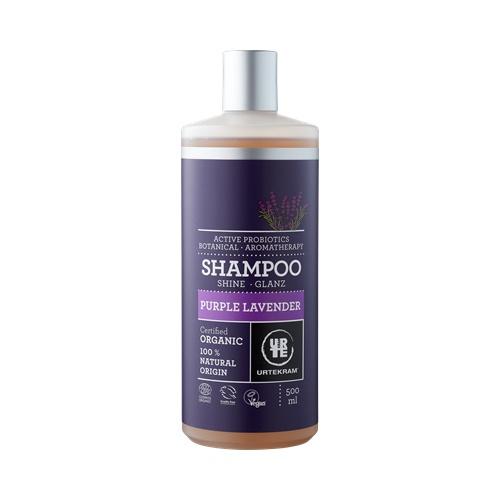 Šampon levandulový 500ml BIO, VEG