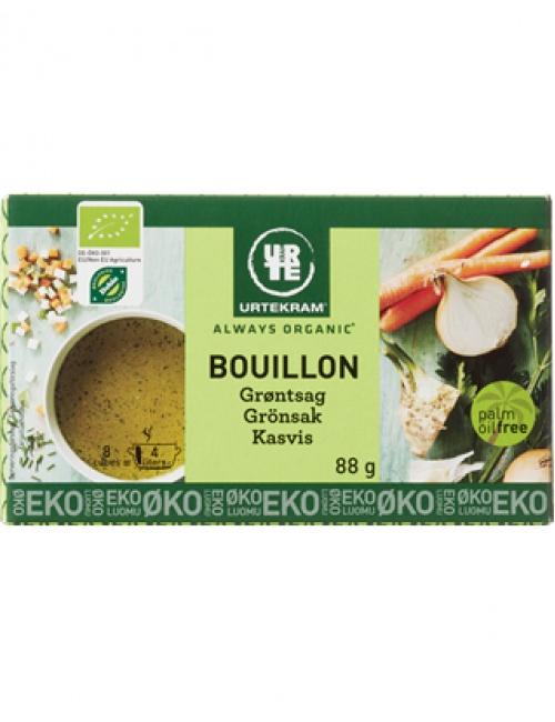Bujón zeleninový 88g BIO