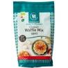 Kdo nemá rád vůni domácích vaflí, která se rozšíří po celém domě? Mix na přípravu waflí, stačí přidat pouze 2 vejce a 2 decilitry mléka.
