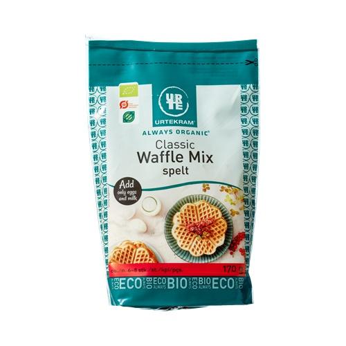 Mix na špaldové wafle 170g BIO