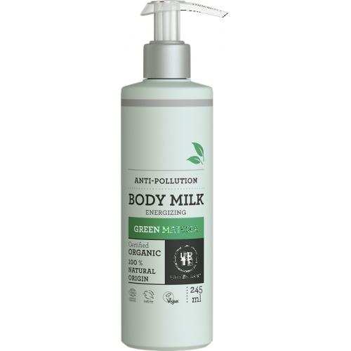 Tělové mléko Matcha 245ml BIO, VEG