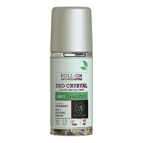 Deodorant roll on Matcha 50ml BIO, VEG
