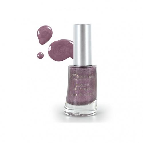 Lak na nehty č. 69 - Pearly violet 7 free