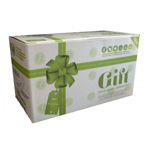 Dámské vložky Gift Pads Intimky DAILY (30ks)