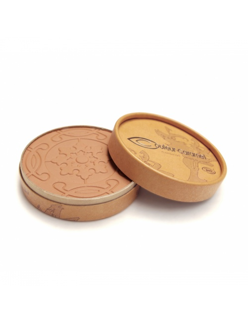 Bronzer č.25 - Matt golden brown 9 g BIO