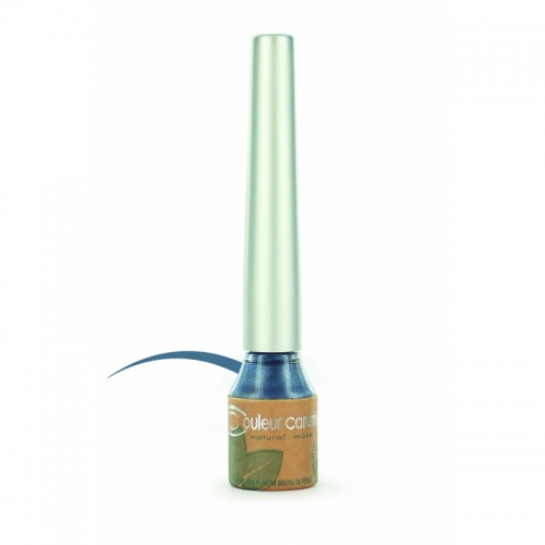 Couleur Caramel tekutá oční linka č.04 Blue grey, 4 ml