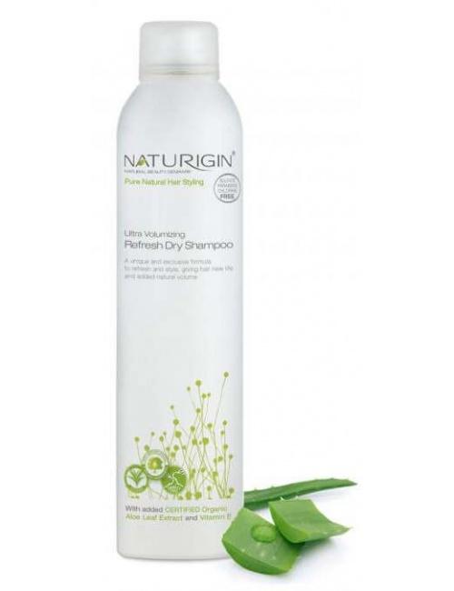 Suchý šampon ve spreji 300ml