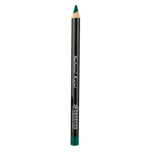 Benecos tužka na oči Zelená BIO