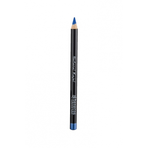 Benecos tužka na oči Světle modrá BIO