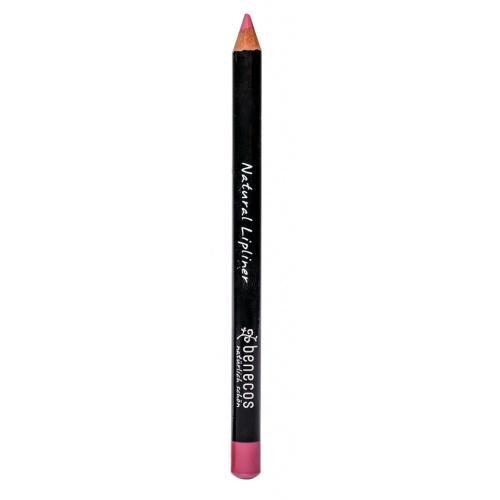 Tužka na rty - pink BIO