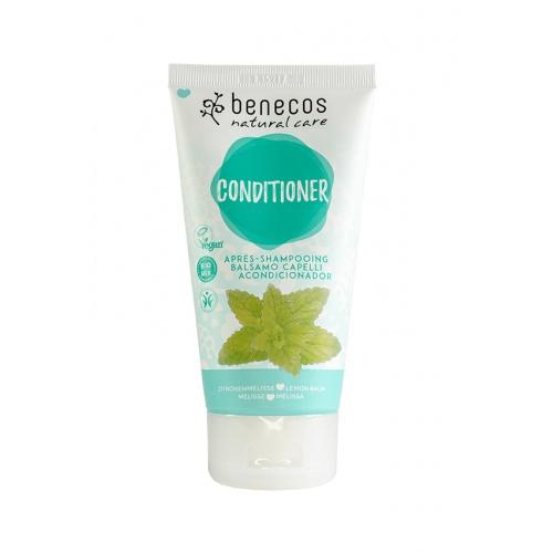 Benecos kondicionér meduňka 150ml BIO, VEG