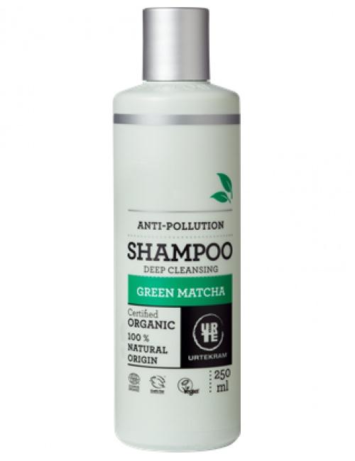 Šampon Matcha 250ml BIO