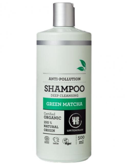 Šampon Matcha 500ml BIO, VEG