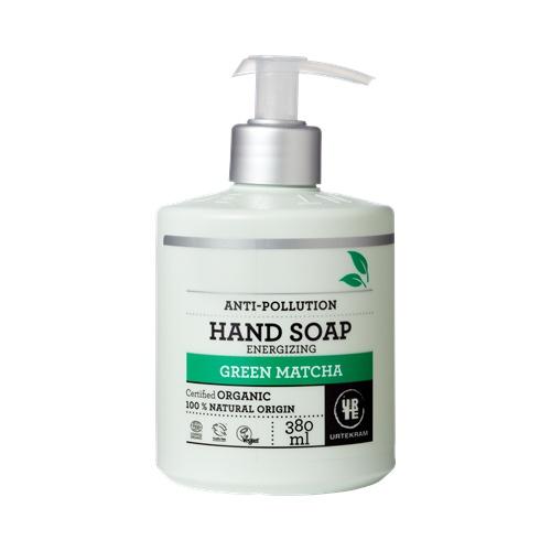 Tekuté mýdlo na ruce Matcha 380ml BIO, VEG