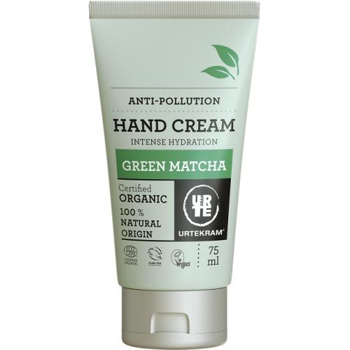 Krém na ruce Matcha 75ml BIO, VEG