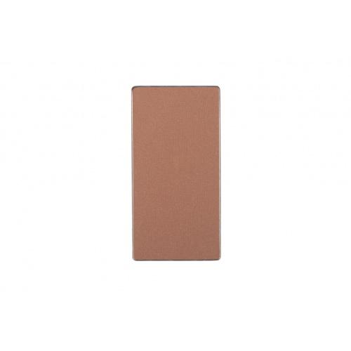 Refill bronzer - tan please BIO, VEG