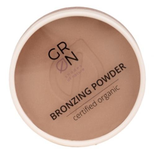 Bronzer cocoa powder BIO, VEG