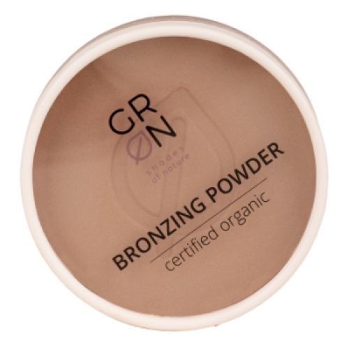 GRoN bronzer cocoa powder BIO, VEG