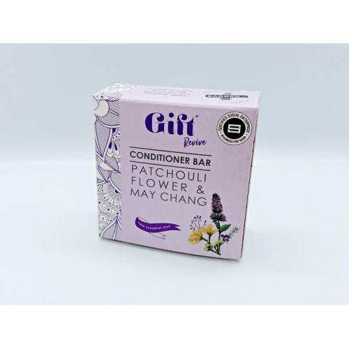 Gift Wellness tuhý kondicionér Revive 50g