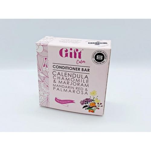 Gift Wellness tuhý kondicionér Calm 50g