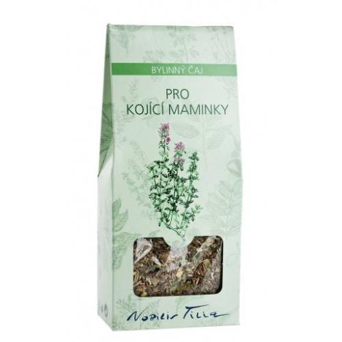 Nobilis Tilia čaj pro kojící maminky 50g
