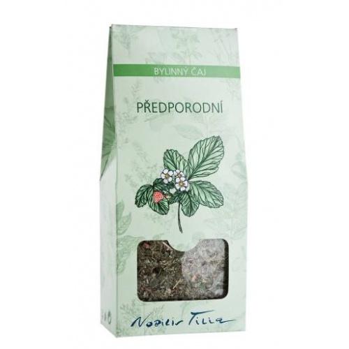 Nobilis Tilia čaj předporodní 50g