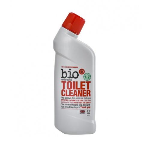 Bio-D WC čistič 750ml