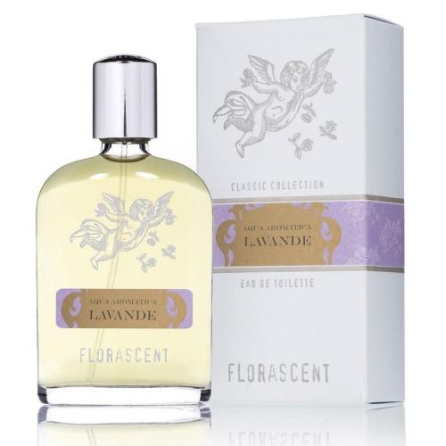 FLORASCENT Aqua Aromatica LAVANDE 30 ml