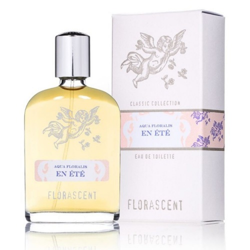 Florascent aqua Floralis En Été 30ml