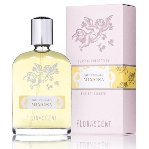 Florascent aqua Floralis Mimosa 30ml