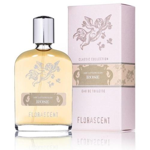 FLORASCENT Aqua Floralis ROSE 30 ml