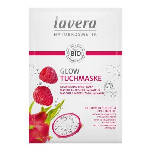 Rozjasňující textilní maska 21 ml