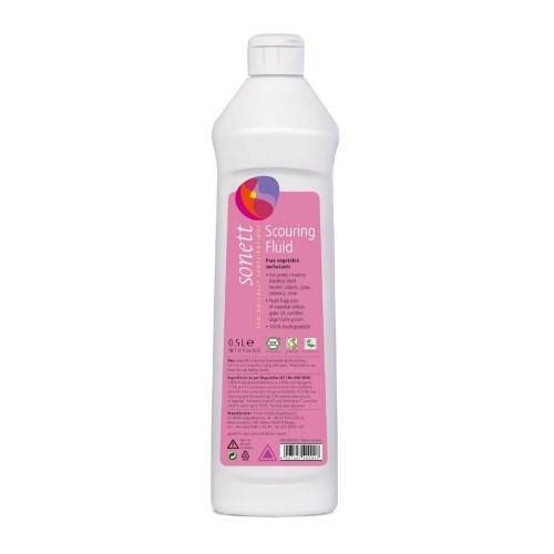 Sonett čistící tekutý písek 0,5l