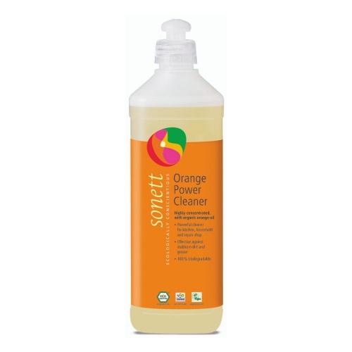 SONETT Pomerančový intenzivní čistič 500 ml
