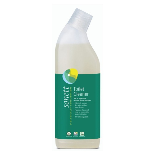WC čistič cedr - citronela 750 ml
