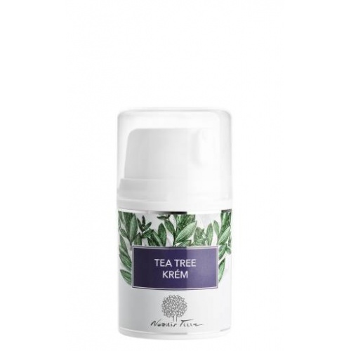 Tea tree krém 50ml