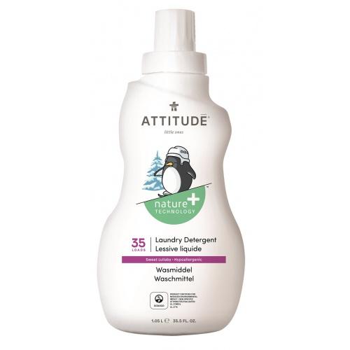 Attitude prací gel pro děti s vůní Sweet Lullaby 1050ml