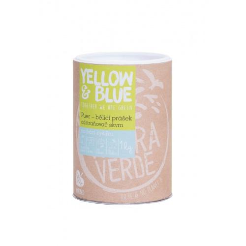 Puer – bělící prášek (dóza 1 kg)