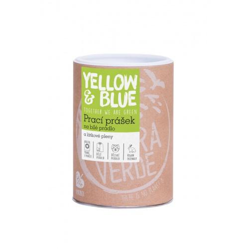 Prací prášek na bílé prádlo a pleny (dóza 850 g)