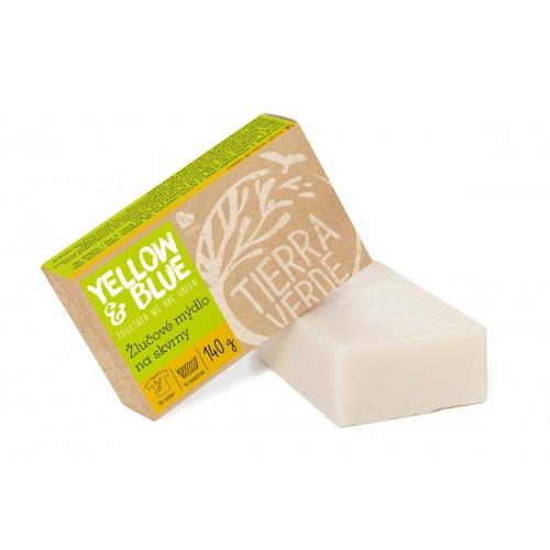 Tierra Verde žlučové mýdlo 140g