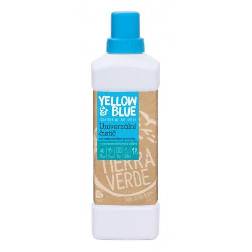 Tierra Verde univerzální čistič 1l