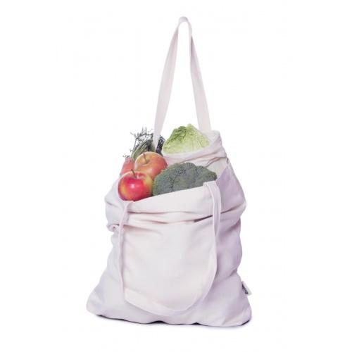 Taška nákupní (40 × 37 × 10 cm)