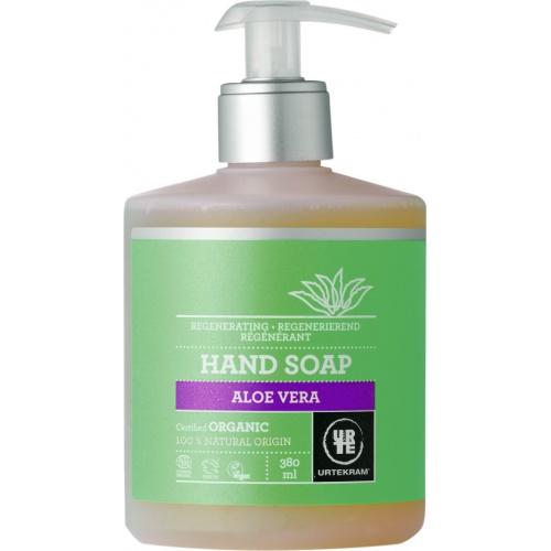 Tekuté mýdlo na ruce aloe vera 380ml BIO