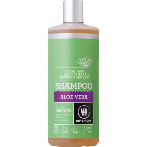 Šampon aloe vera 500ml BIO