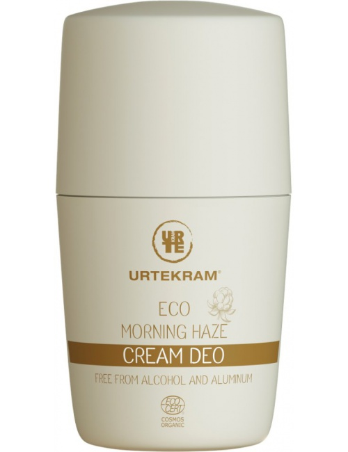 Deodorant roll on krémový Morning Haze 50ml BIO