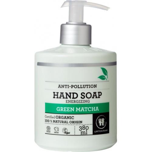 Tekuté mýdlo na ruce Matcha 380ml BIO