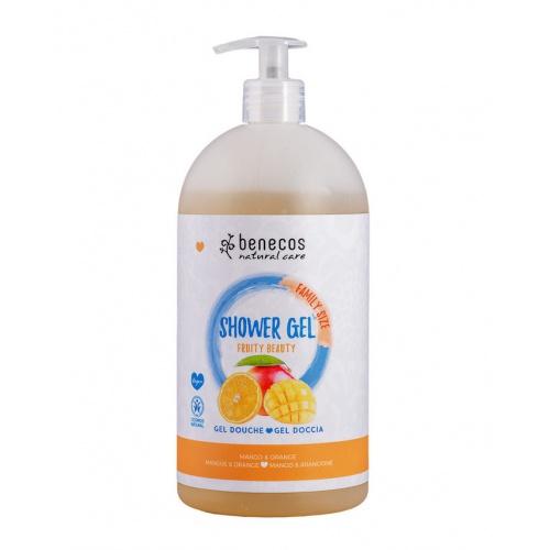 Sprchový gel rodinný Fruity beauty 950ml BIO