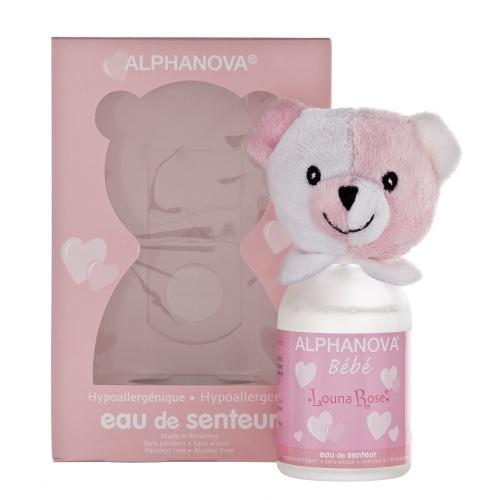 Parfémovaná voda Louna Rose 100 ml